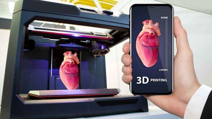 A evolução da impressora 3D e sua revolução no século XXI. Saiba mais!