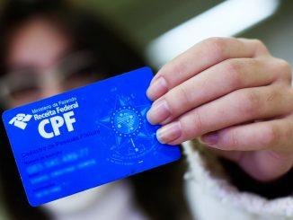 Conheça alguns aplicativos gratuitos para saber se o seu CPF está seguro