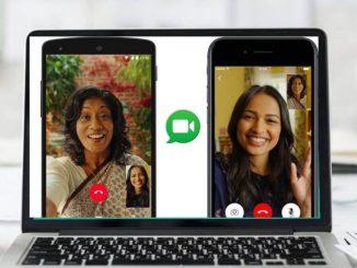WhatsApplibera chamadas devídeoe voz pelo computador. Saiba mais!