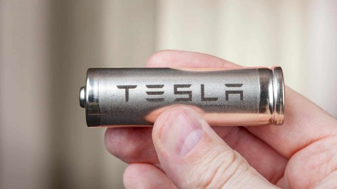 Com bateria secreta, Tesla estuda entrar no mercado de energia elétrica para abastecer o estado do Texas nos Estados Unidos
