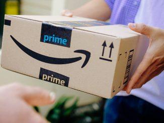 Amazon inaugura lojas para compras internacionais com fretes grátis para todo Brasil!