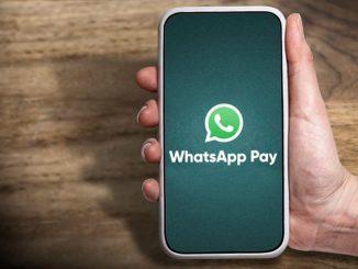 WhatsApp lança sistema para transferência e pagamentos em dinheiro por meio do Facebook Pay