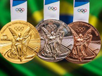 Olimpíadas de Tóquio: Medalhas foram produzidas com materiais de aparelhos eletrônicos