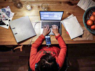 Os melhores equipamentos para auxiliar no seu home office