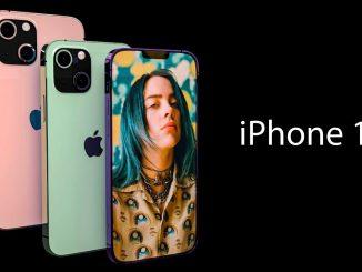 Tecnologia de ponta: Iphone 13 fará ligações telefônicas via satélite